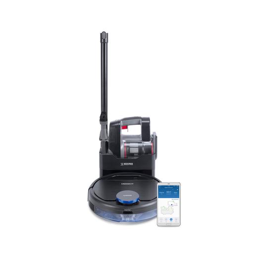 Робот-пылесос Ecovacs Deebot OZMO Pro 930-5