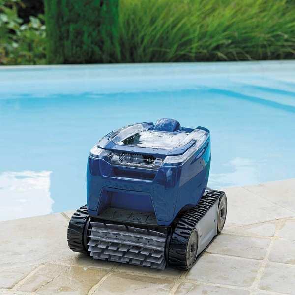 Робот для бассейна Zodiac TornaX PRO RT 3200-3
