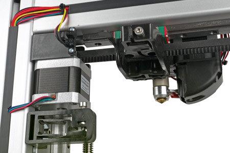 3d принтер felix-2