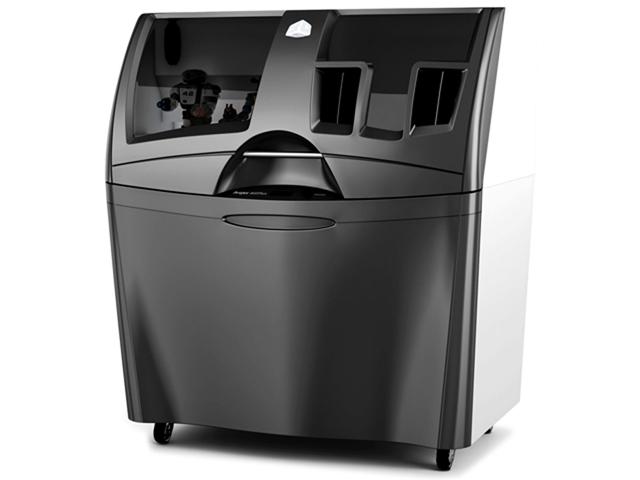 3D Принтер 3D Systems ProJet 860 Pro-3