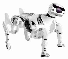 Робот собака RoboPet-4