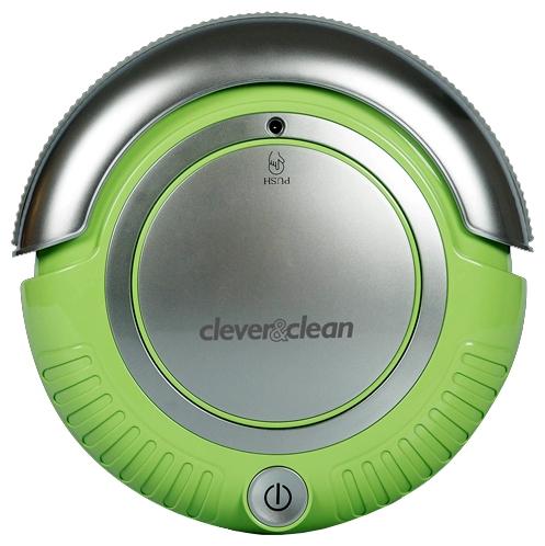 Робот-пылесос Clever & Clean 003 M-Series-1