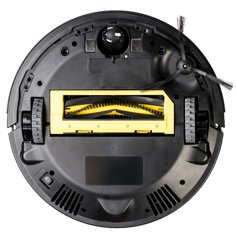 Робот-пылесос RoboWay X700 Prof-2