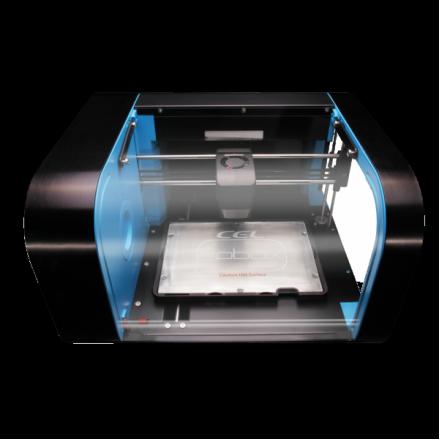 3d принтер cel robox rbx1-5