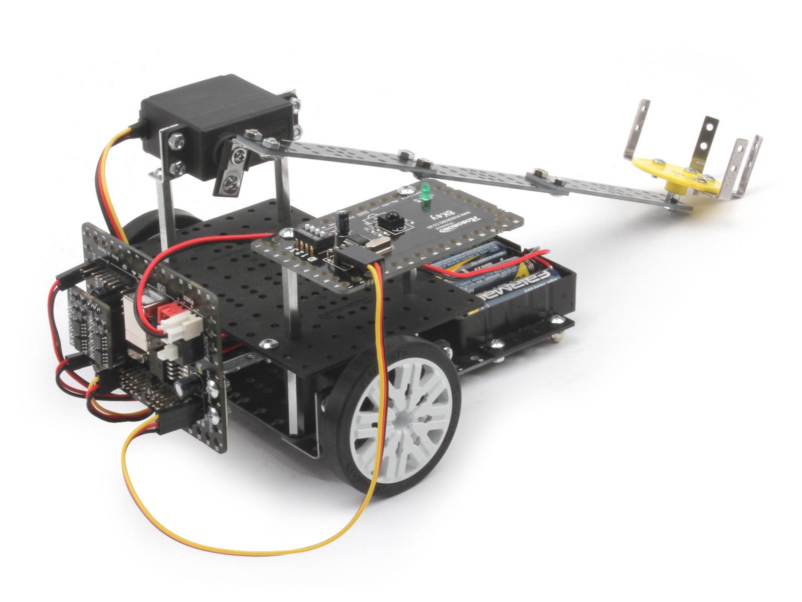 Конструктор Robo kit 2-2