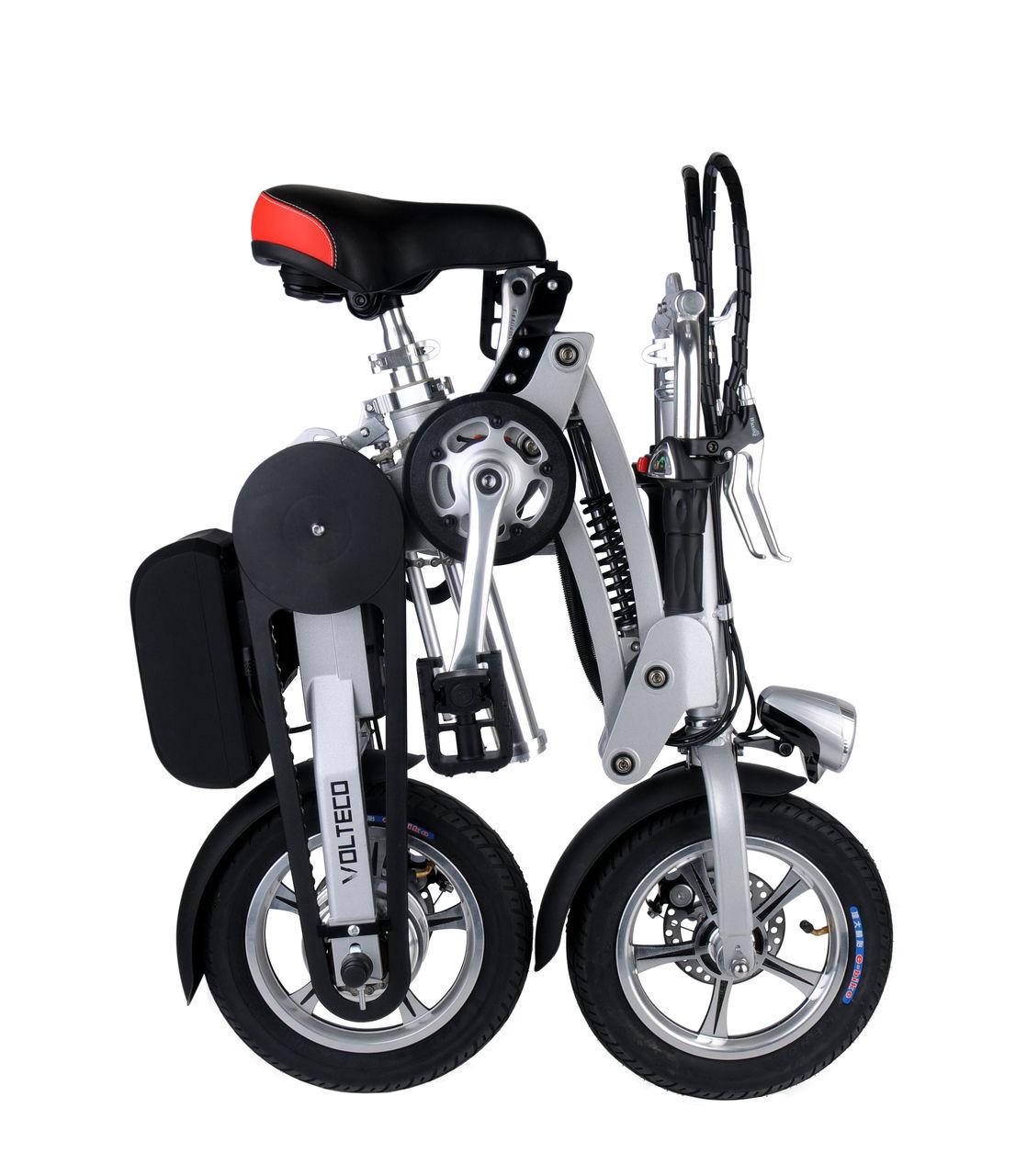 Электровелосипед Volteco Shrinker 350W-3