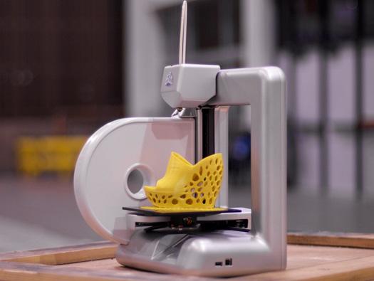 3D принтер 3D Systems Cube 2-7