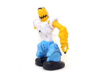 Робот Симпсон Гомер-9