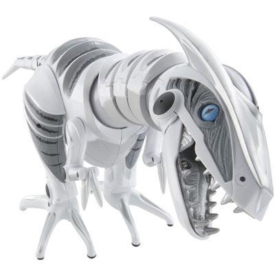 Робот Roboraptor-3