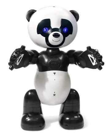 Робот Panda-5