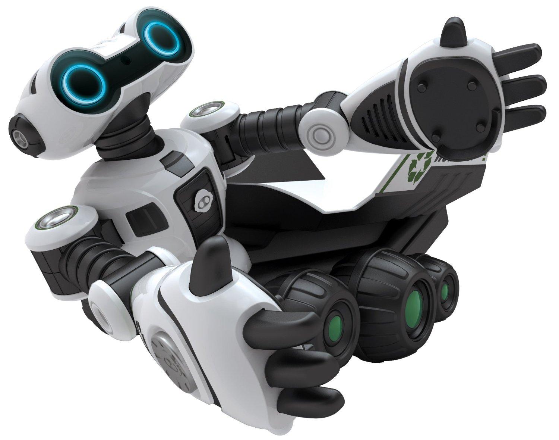 Робот грузобот-2
