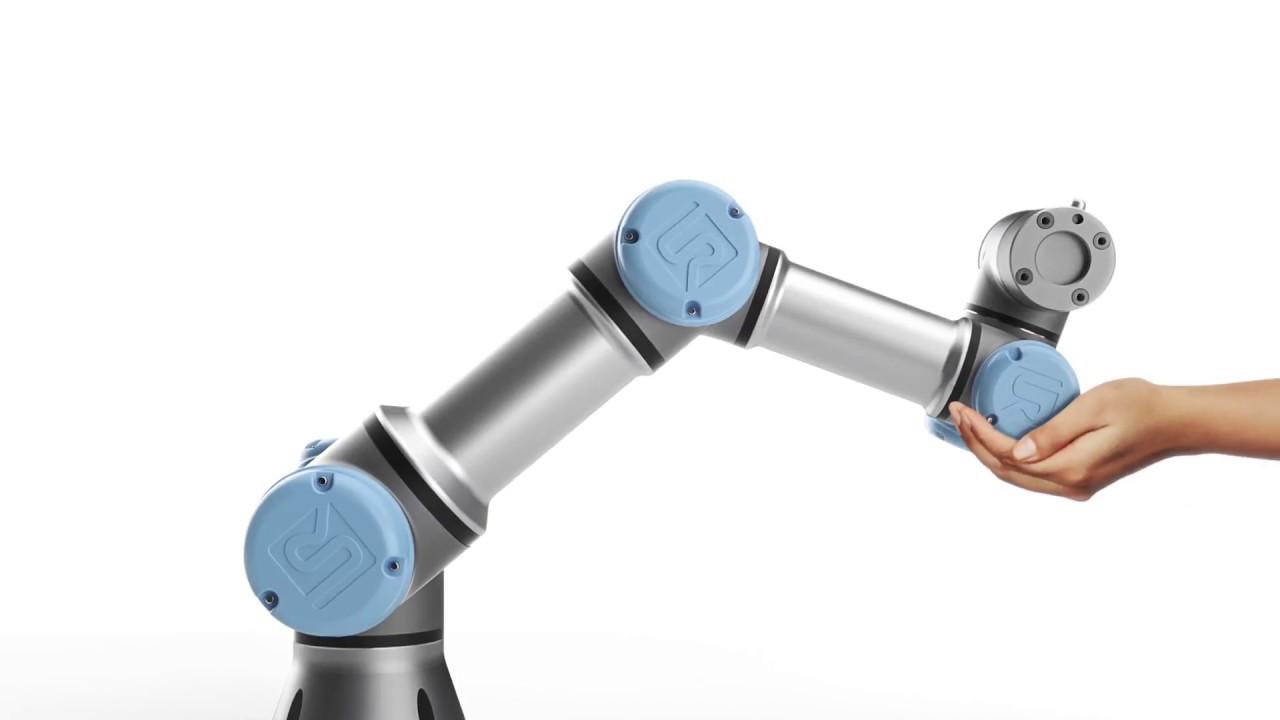 Universal Robots UR3/UR3e-3