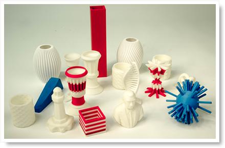 3D принтер XYZ da Vinci 2.0A DUO-6