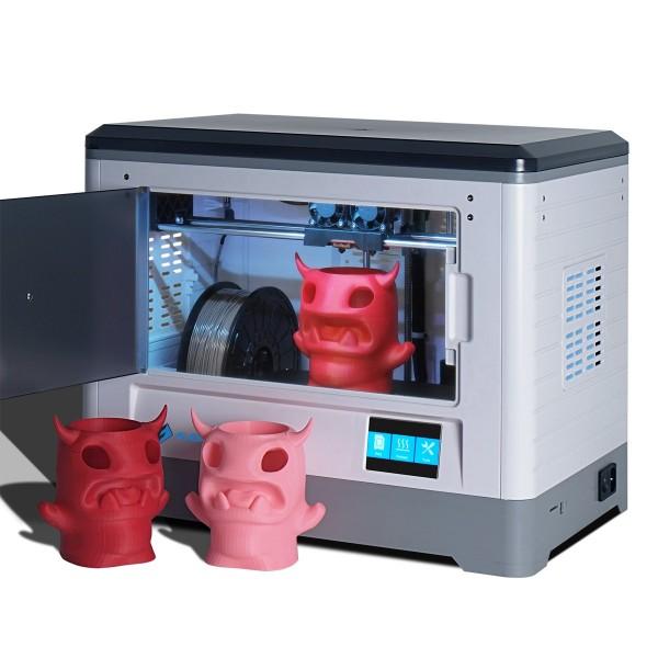 3D принтер Flashforge Dreamer-3