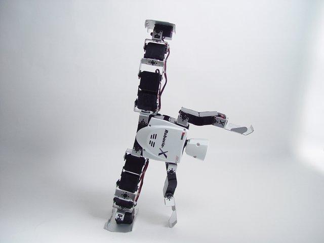 Kumotek KT-X Gladiator-3