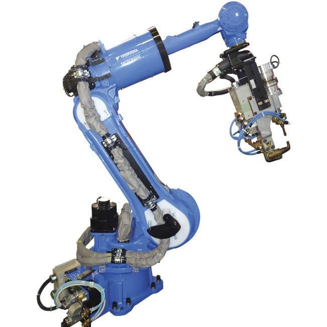 Промышленный робот Motoman VS50-2
