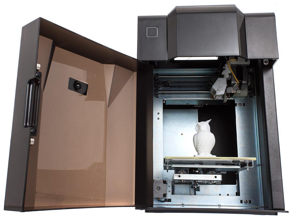3D принтер UP! Mini-7
