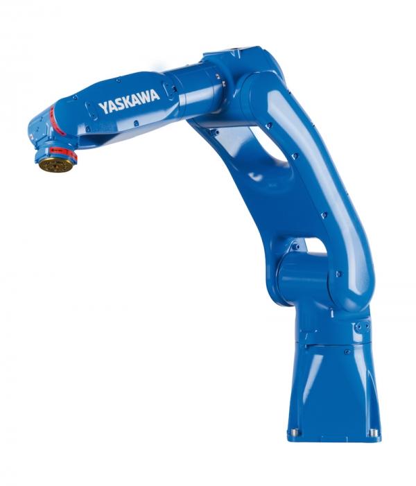 Промышленный робот Motoman GP8-3