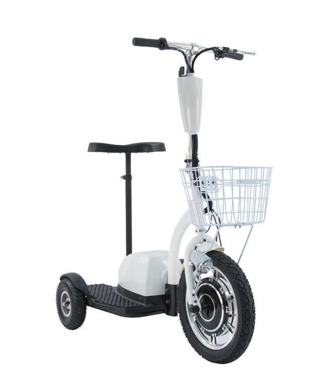 Трицикл WELLNESS EASY-3