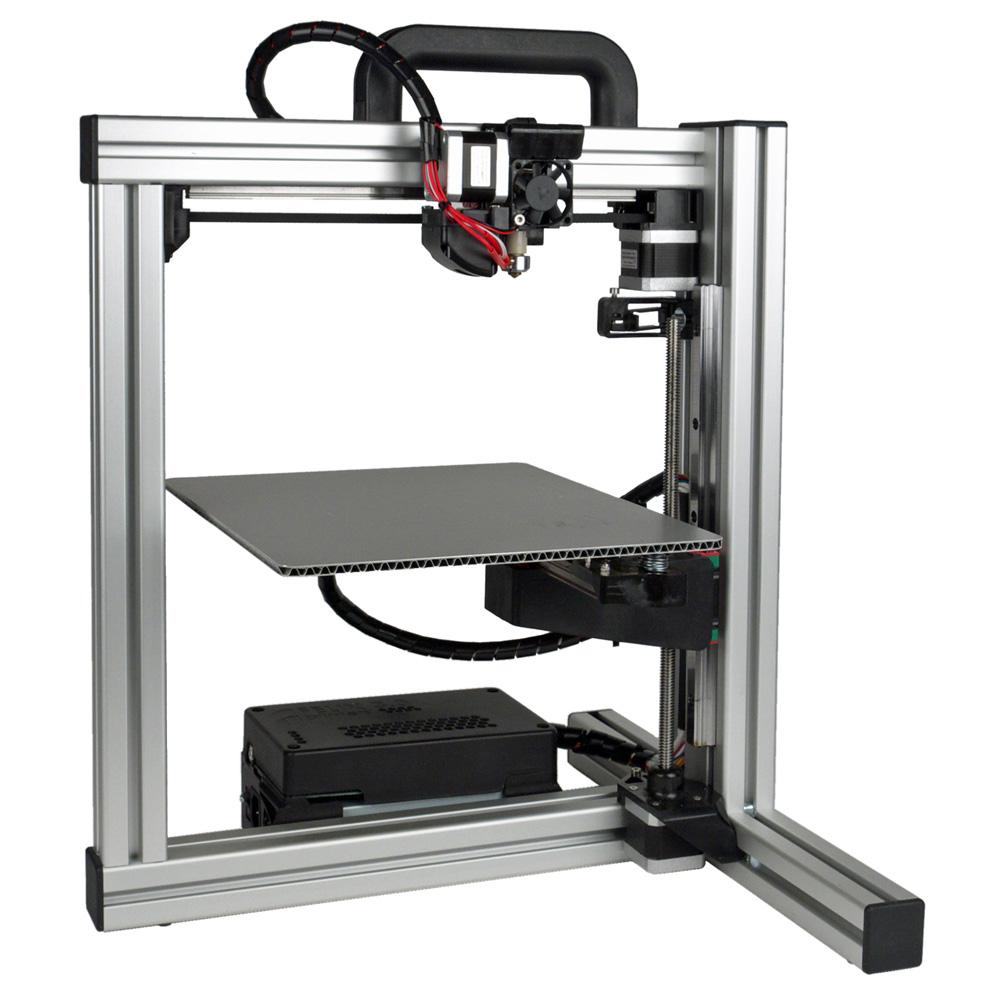 3d принтер felix-1