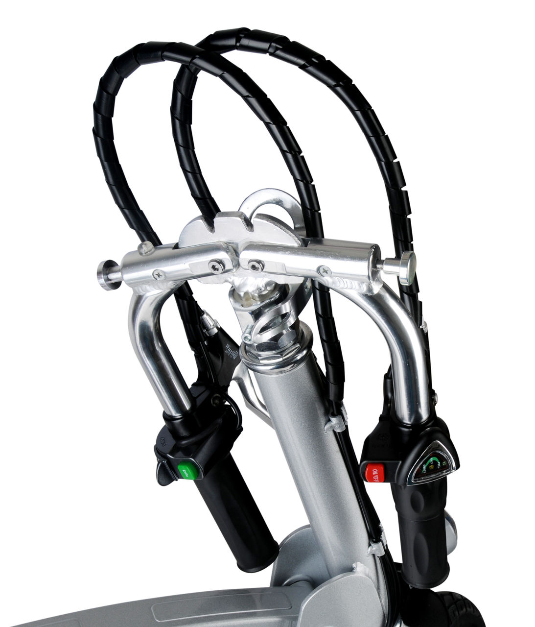 Электровелосипед Volteco Shrinker 350W-5