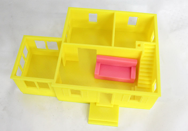 3D принтер RGT PRINTBOX3D 120-4