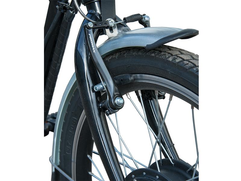 Электроцикл Wellness FAZENDA 500-5