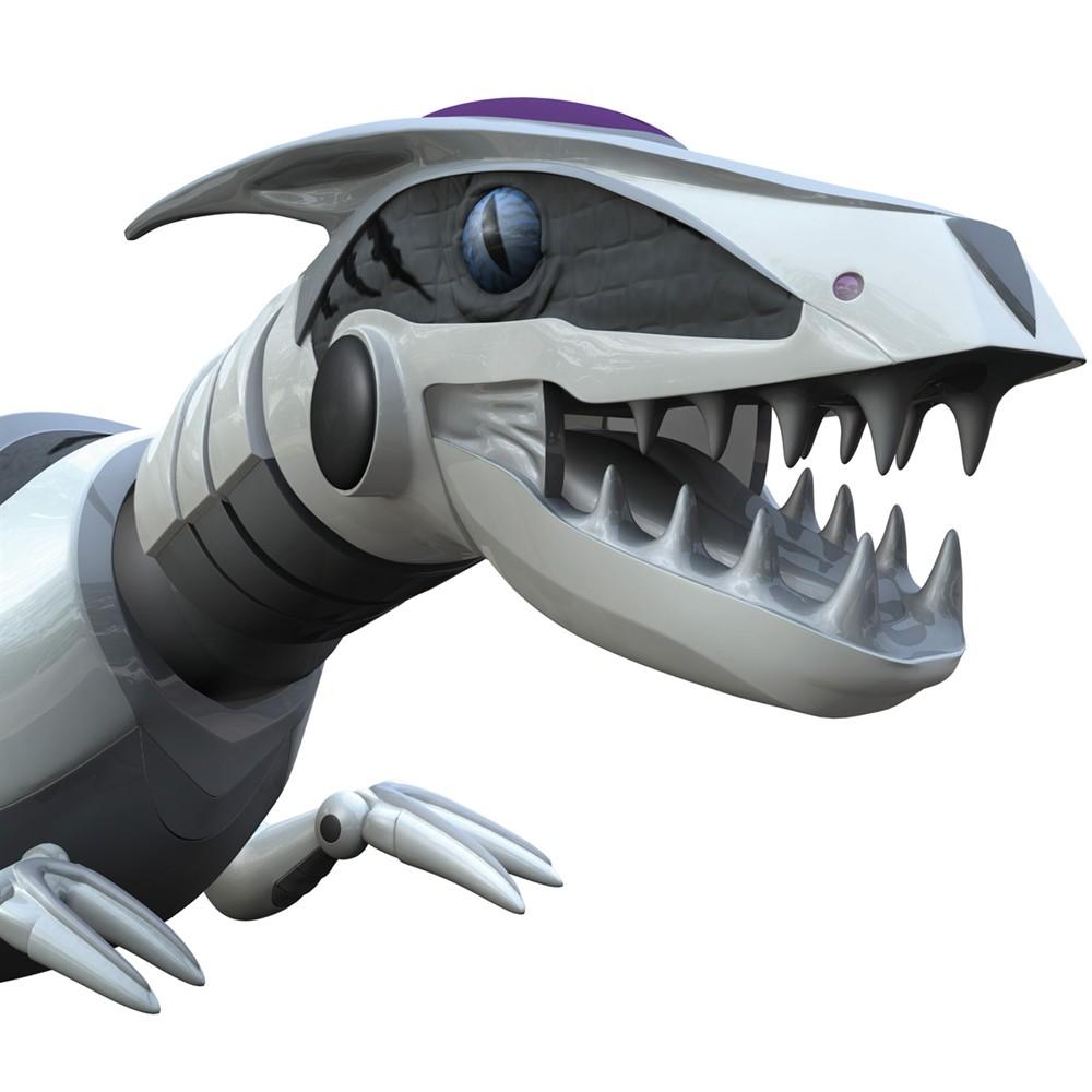 Робот Roboraptor-4