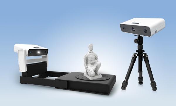 3D сканер Shining 3D Einscan-3