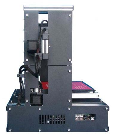 3D принтер DRT-3