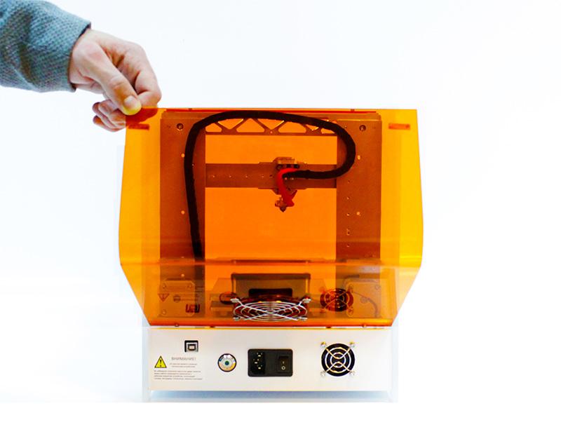 3D принтер RGT PRINTBOX3D 120-5