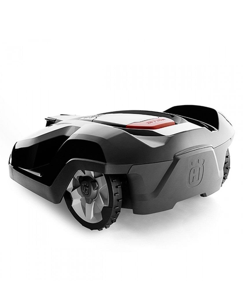 Газонокосилка-робот Husqvarna Automower 420-3