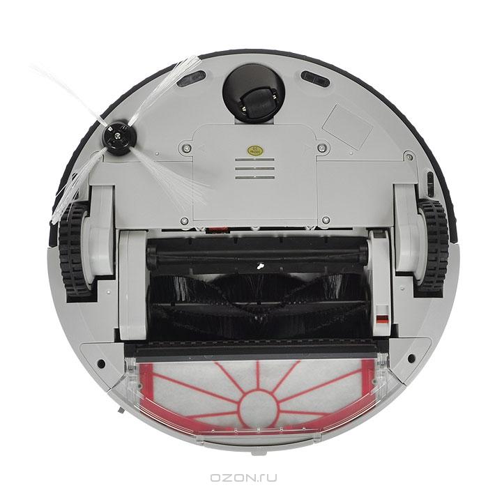 Робот-пылесос Xrobot XR 510F-3