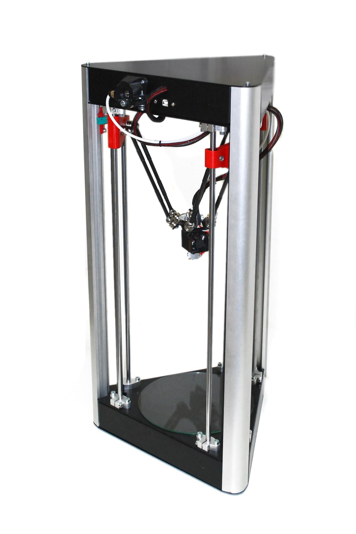 3D принтер Prism Mini-1
