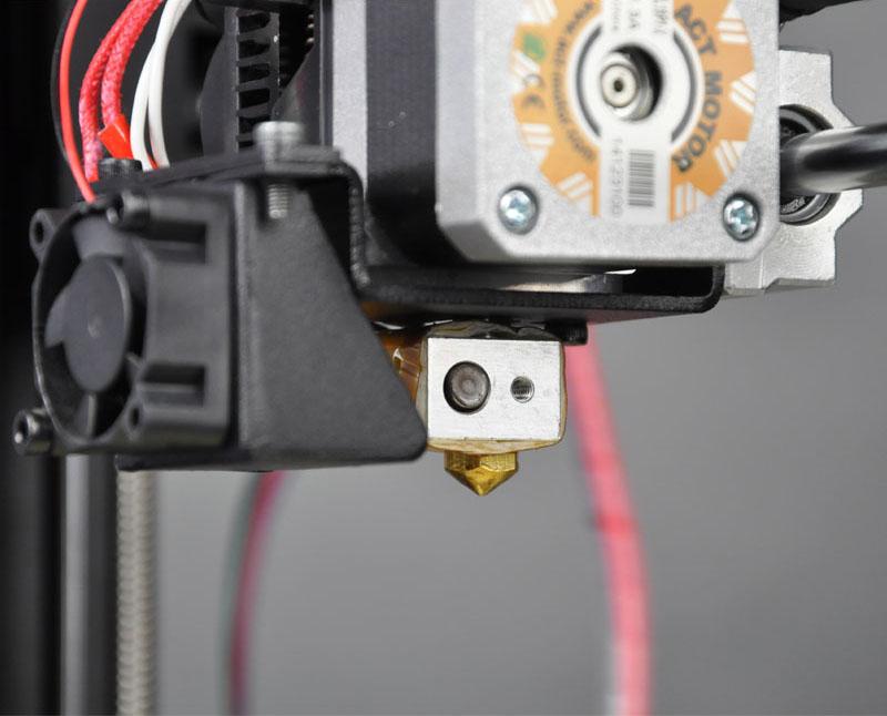 3D принтер Wanhao i3 v.2.0-6