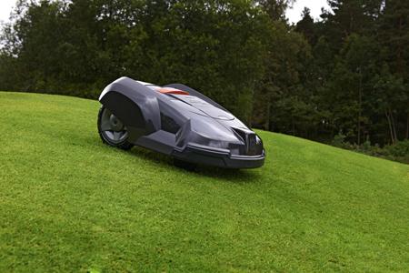 Робот-газонокосилка Husqvarna Automower 230ACX-4