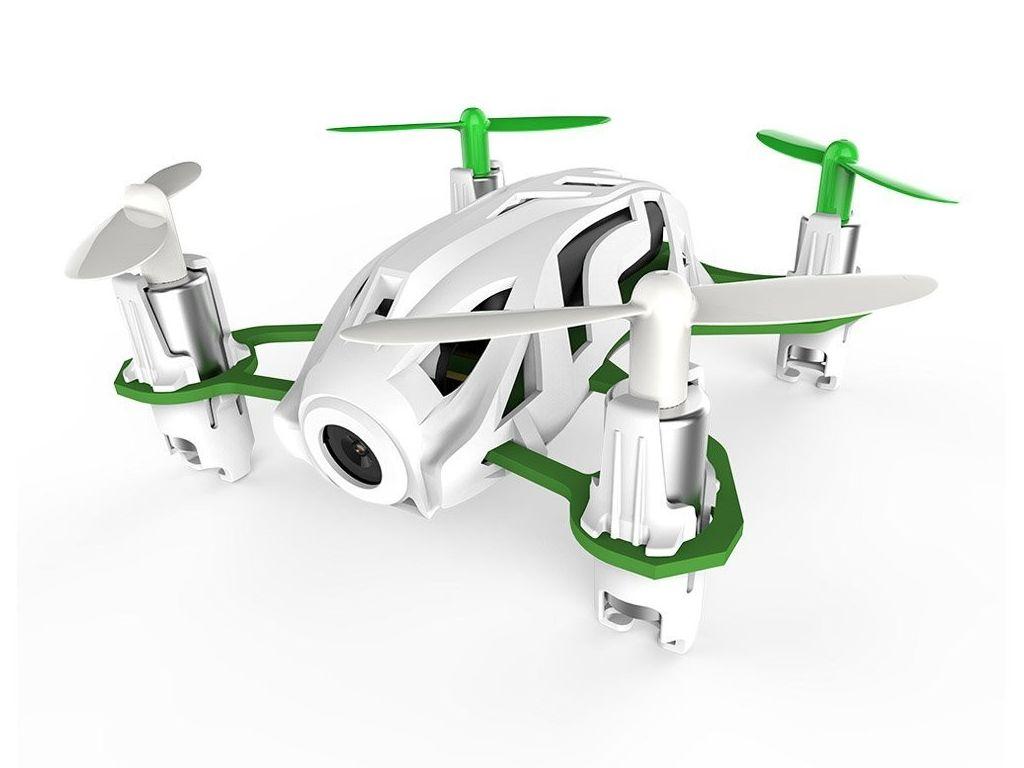 Квадрокоптер Hubsan Nano Q4 H111D-1