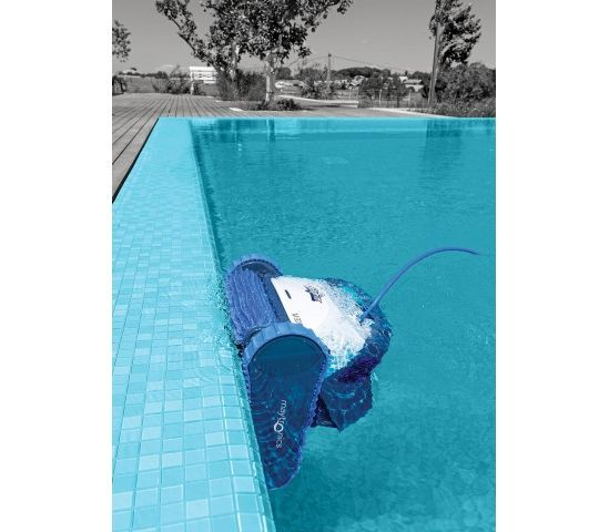 Робот для бассейна Dolphin S200-4