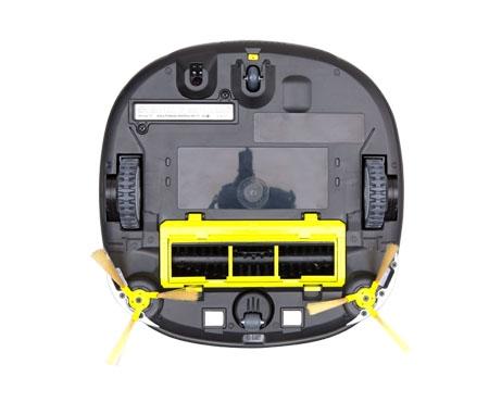 Робот-пылесос LG HOM-BOT-6