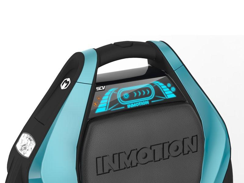 Моноколесо InMotion V3-4