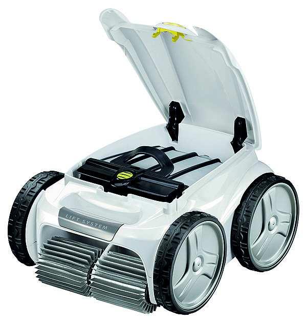 Робот-очиститель Zodiac VORTEX RV 5470-2