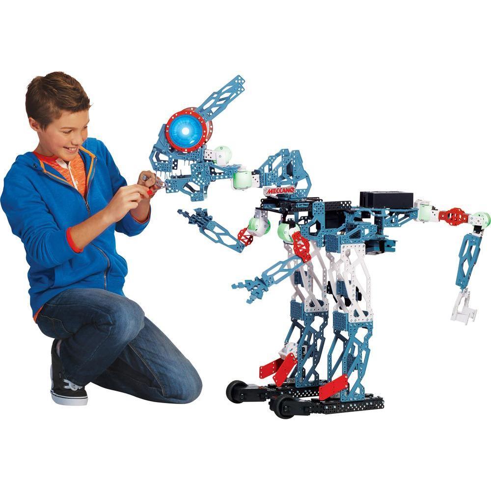 Игрушка MECCANO Робот-МЕКАНОИД G15KS-6