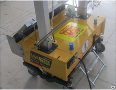 Робот-штукатур RoboPlaster 1000x-4