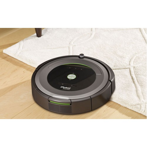 Робот-пылесос iRobot Roomba 676-8