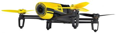 Квадрокоптер Parrot Bebop Drone-5