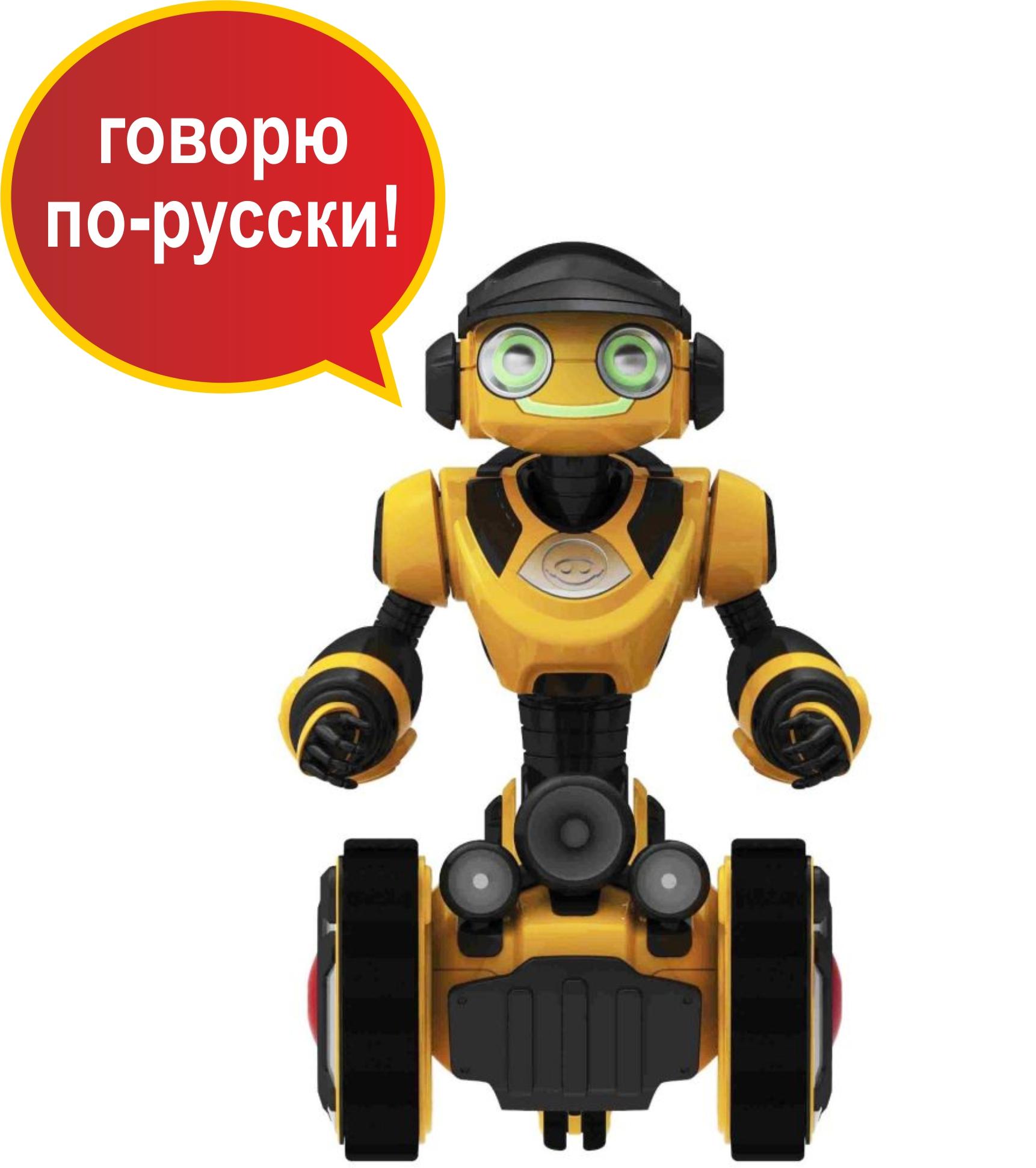 Робот Roborover-3