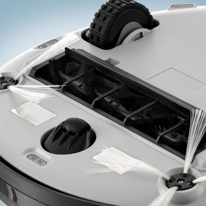Робот-пылесос Xrobot XR-560-4