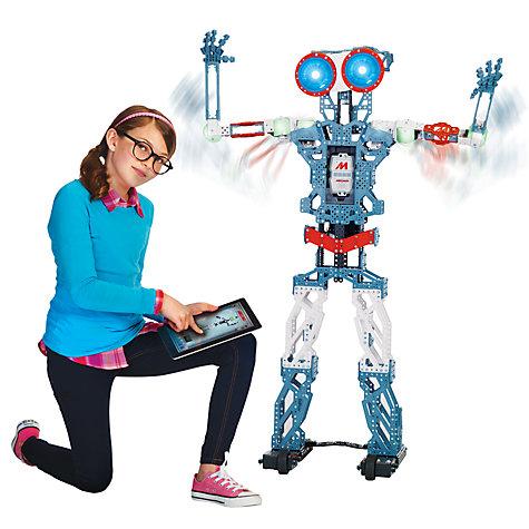 Игрушка MECCANO Робот-МЕКАНОИД G15KS-7