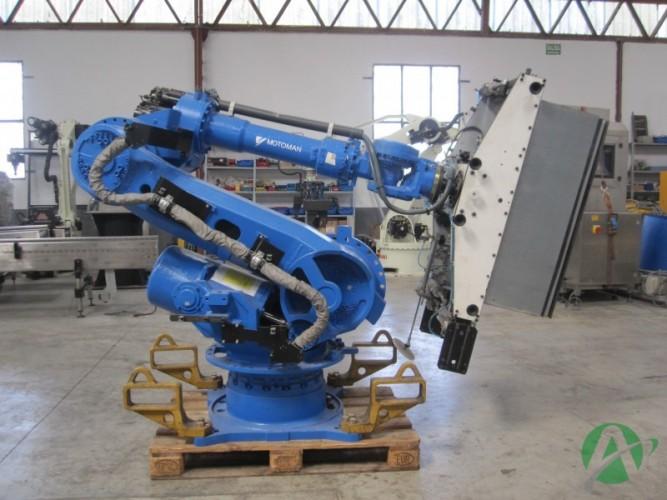 Промышленный робот Motoman ES165D-2
