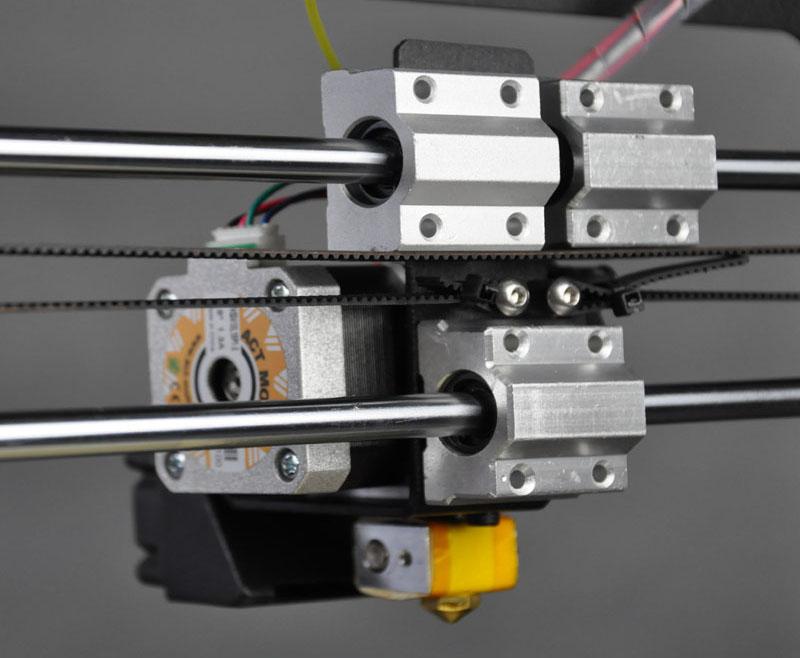 3D принтер Wanhao i3 v.2.0-7